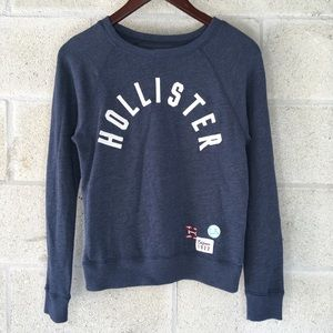 NWOT! Hollister Sweatshirt